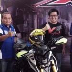 SEPEDA MOTOR TERBARU : Yamaha Xabre Meluncur di Jateng dan DIY, Berapa Harganya?