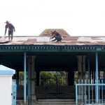 KERATON KASUNANAN SOLO : Ini Asal Dana Renovasi Sitihinggil Kidul