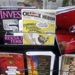 Kapolres Salatiga Pastikan Komik Charlie Heboh Tak Beredar