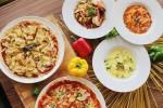 KULINER SLEMAN : Pizza di Hotel Dijual Rp60.000