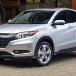 Honda HR-V. (Autoevolution.com)