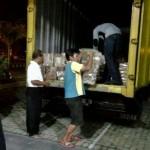 UJIAN NASIONAL : Disdikpora Karanganyar Pantau Penyimpanan Naskah UN SMA/SMK dengan Kamera CCTV