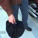 PENCURIAN SOLO : Kamera CCTV Rekam Aksi 3 Pelajar Curi Helm di Sekolah