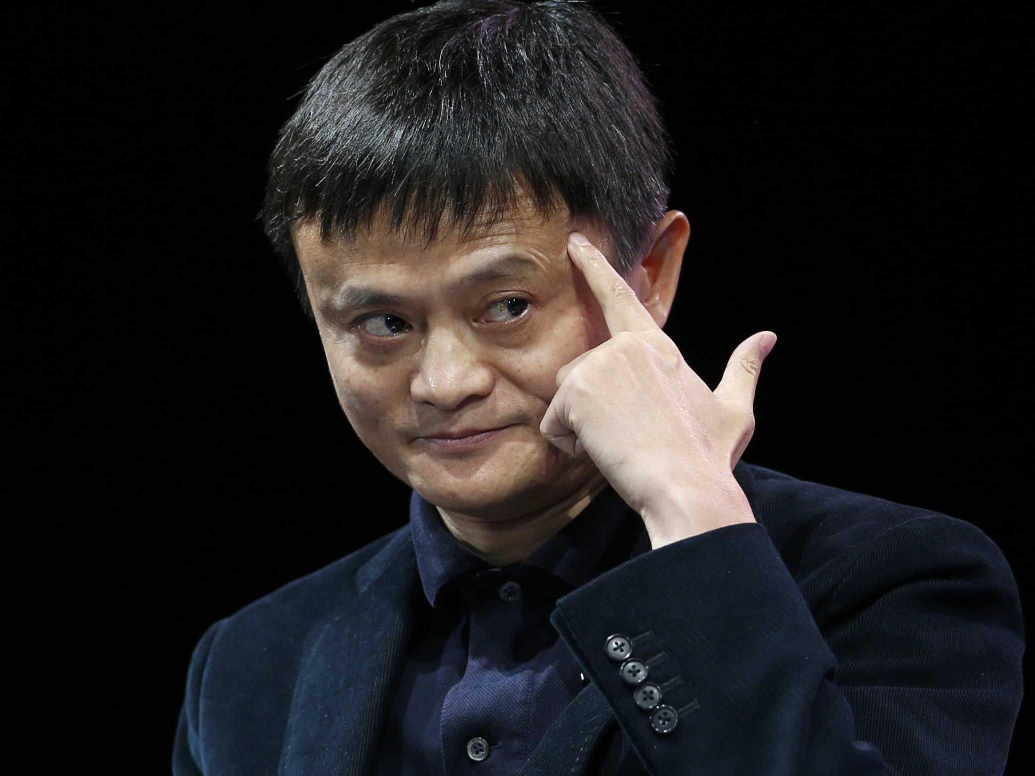 Misteri Keberadaan Jack Ma Mulai Tersingkap