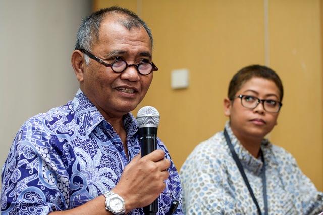 Soal Densus Tipikor, Ketua KPK Sebut Banyak Lembaga Tumpang Tindih