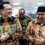 OTT KPK : Ketua DPD Irman Gusman Ditangkap KPK?