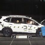 MOBIL BARU HONDA : Honda BR-V Meluncur di India Bulan Depan