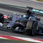 FORMULA ONE 2016 : Rosberg Waspadai Kebangkitan Ferrari dan Red Bull