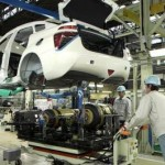 INDUSTRI OTOMOTIF : Akibat Gempa Jepang, Toyota-Nissan Hentikan Produksi