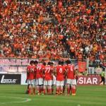 PIALA PRESIDEN 2018 : Semifinal PSMS Vs Persija: Adu Permainan Efektif!