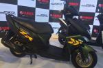 MOTOR BARU YAMAHA : Yamaha Kenalkan Skutik Rp10 Jutaan di India