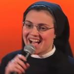 THE VOICE : Biarawati Bersuara Malaikat Ini Jadi Kontestan Paling Mengejutkan