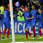 Tundukkan Portugal 1-0, Prancis Pastikan ke Empat Besar UEFA Nations League