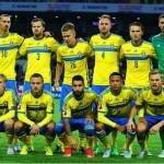 PIALA EROPA : Inilah Skuat Timnas Swedia di Euro 2016