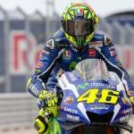 Valentino Rossi Selangkah Lagi Gabung Petronas