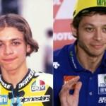 KABAR PEMBALAP : Begini 20 Tahun Perjalanan Valentino Rossi di Dunia Balap