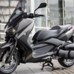 Resmi! Ini harga Skutik Yamaha Xmax 250 cc di Indonesia