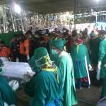 MISTERI KEMATIAN SISWI SD : Polisi Temukan Bercak Darah dan Cairan di Sprei Rumah Siswi SD