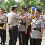 MUTASI POLRI : 2 Polisi Pacitan Dimutasi ke Luar Daerah, Siapa Saja?