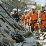 GEMPA JEPANG : Gempa 7 SR Guncang Jepang, 7 Orang Tewas