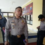 MUTASI POLRI : Setahun Pimpin Polres Ponorogo, Ricky Purnama Dimutasi
