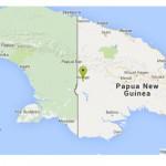 KECELAKAAN PESAWAT : Pesawat Jatuh di Papua Nugini, 12 Tewas
