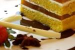 HOTEL SLEMAN : Mau Cake Rasa Jamu? Datang Saja ke Sheraton Mustika Yogyakarta