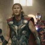 """FILM TERBARU : """"Thor"""" Protes Tak Diikutkan Civil War"""