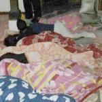 LONGSOR PONOROGO : Diintai Longsor, Seratusan Warga Talun Ngebel Mengungsi