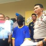 PENGANIAYAAN SUKOHARJO : Jadi Saksi, 2 Teman Tersangka Penusukan Soba dalam Pengamanan Polisi