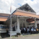 DANA HIBAH SOLO : UPTD Dibentuk, Komite Radya Pustaka Bubar