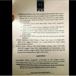 FAHRI HAMZAH DIPECAT : Jabatan Pimpinan DPR Terancam Melayang, Fahri Lirik Parpol Lain?