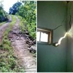 BENCANA PONOROGO : 4 Bulan, Dana Penanggulangan Bencana Rp7 Miliar Habis