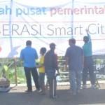 Mau Jadi Smart City Ini Kuncinya
