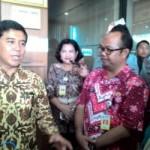 PEMKAB SEMARANG : Yuddy Cristandi Kecam Kunker, Wabup Semarang Mati Kutu