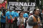 HARI BURUH 2016 : Upah DIY Terendah Dibanding Daerah Lain