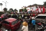 HARI BURUH 2016 : Buruh Deklarasikan Ormas Cikal Bakal Partai