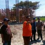 TOL SOLO-KERTOSONO : Tetap Dibangun Overpass, Warga Toyugo Sambungmacan Datangi Lokasi Proyek