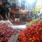 KEBUTUHAN POKOK SRAGEN : Harga Bawang Merah Jadi Rp25.000/kg
