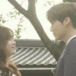 K-POP : Terungkap, Inilah Foto-Foto Pernikahan Ku Hye Sun dan Ahn Jae Hyun