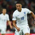 Chamberlain Absen Bela Inggris di Piala Eropa 2016