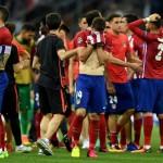 LIGA CHAMPIONS 2015/2016 : Atletico Tak Pernah Menang di Final