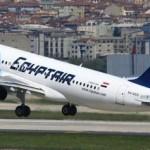PESAWAT JATUH : Percakapan Pilot Egyptair MS804 Terungkap