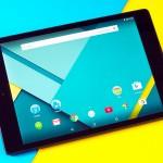 PENJUALAN TABLET : HTC Hentikan Pengembangan Nexus 9