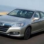 BURSA MOBIL : Kurang Laku, Produksi Honda Accord Dihentikan