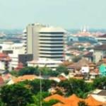 Okupansi Hotel Malam Tahun Baru di Semarang Hampir 100%