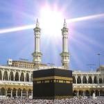 Mengungkap Fenomena Langka di Mekah, Pertanda Apa?