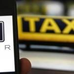Uber Ungkap Kebocoran Data 1,2 Juta Pelanggan
