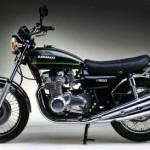 SEPEDA MOTOR KAWASAKI : KHI Bangkitkan Z900, Usung Mesin Ninja H2R?