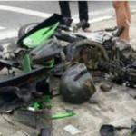 KECELAKAAN SALATIGA : Tentara Tersambar Truk di Salib Putih, Netizen Minta Dibuatkan Flyover